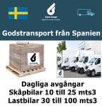 Internationell godstransport