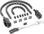 Chain Clamp Sets, Steel