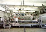 Behälterwaschanlagen für Edelstahlcontainer mit...
