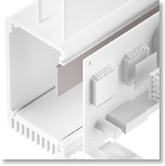 Silikon Gap-Filler / Elastomere sehr weich TGF-JUS-SI...