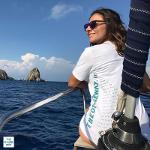 Weekend barca a vela Isole Pontine