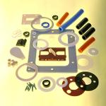 Silicone Seals, Washers and Gaskets