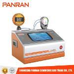 Sistema automático de calibración de instrumentos de presión