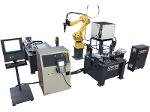 Impeller Pump Laser Welding