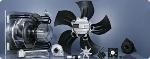 Ventilateurs centrifuges / Moto turbines à réaction