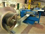 Tempered Rolling Stainless Steel Strip