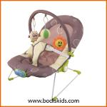 Automatic Music Bouncer Rocking Chair Baby Electric Rocker