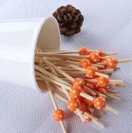 Bamboo bead skewers