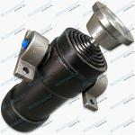 Telescopic four-stage cylinder (piston stroke : 2000mm)