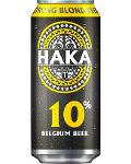 HAKA 10° cans 50cl - 24
