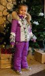 Winter suit Stefani
