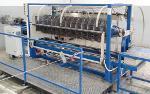 Wire mesh welding machine SUMAB