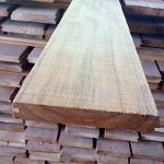 Teak wood from Ecuador - FEQ First European Quality