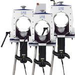 Rohrtrenn- und Anfasmaschinen RA 12 (AVM/MVM)