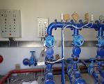 Tableau électrique pompe algerie