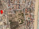 Parcela en Guardamar del Segura (sector ZO-3), con proyectos