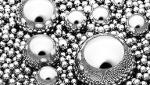 Precision balls
