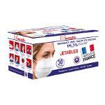 Masques Jetables Haute Filtration – Uns1