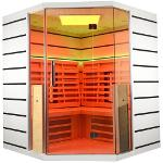Select infrared sauna