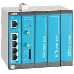 MRX5 LTE Modular 4G/LTE-Router, Switch, dig.IN, LXC