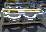 Anti-seismic devices
