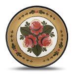 ECO Decorative plate