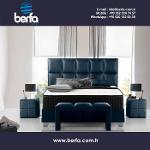 Sängar, sängbottnar och madrasser