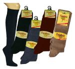 "6468 - Health Knee Socks ""Bamboo"""