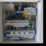 reconstructions and repairs of wiring