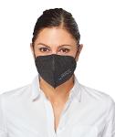 Ffp2 Respirator Mask Black Edition