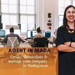 Madagascar full company registration package