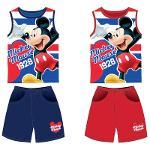 Grossiste d'ensemble de vêtement enfant Mickey