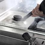 Nettoyage par la vapeur - Service