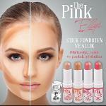 ThePinkEllys retro concept unique makeup products