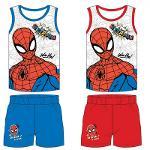 Wholesaler kids clothing licenced Marvel Spiderman