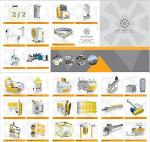 Flour Mill Tools and Equipment