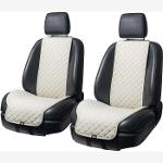 Trokot car seat covers Ivory
