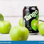 Tango Pomme 33cl