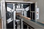 Сканер 3D для пиломатериалов