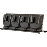 Zebra TC51/TC56, TC52/TC57 Desktop Charger, 4-Slot -...
