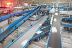Siegling Transilon,Transport-/Prozessband, Logistik