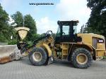 Radlader - CAT 930 G High Lift