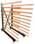 Kraf 14 - 1120 mm Rack Lenght