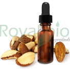 Organic Brazil Nut Vegetable Oil