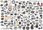 Spare Parts and Accecories