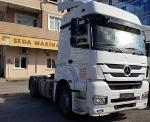 USED MERCEDES BENZ 1840 LS TRUCK FOR SALE
