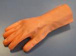 O il proof rubber gloves- Bolek