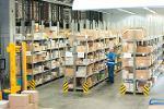 Storage and picking