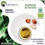 Organic Andiroba Seed oil