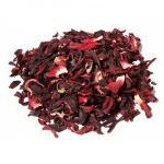 Bissap Hibiscus Rouge Fleurs